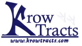 Krow Tracts (logo)